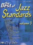 Ok�adka: , The Best Of Jazz Standards, Vol. 3