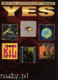 Okładka: Yes, Guitar Anthology TAB: Yes