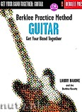 Ok�adka: Baione Larry, Berklee Practice Method Guitar