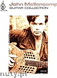 Okładka: Mellencamp John, Guitar Collection