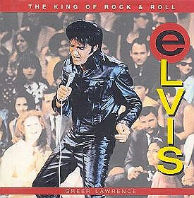 Okładka: , Elvis 2. The King of Rock & Roll