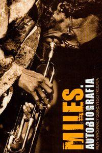 Ok�adka: Davis Miles, Miles Autobiografia
