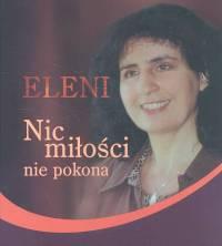Okładka: Eleni, Nic miłości nie pokona