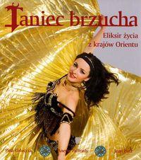 Okładka: Coluccia Pina, Paffrath Anette, Taniec brzucha