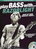 Okładka: Razorlight, Play Bass With... Razorlight
