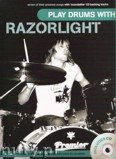 Okładka: Razorlight, Play Drums With... Razorlight