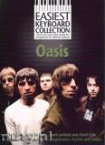 Okładka: Oasis, Oasis