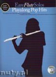 Ok�adka: , Playalong Pop Hits for Flute (+ CD)