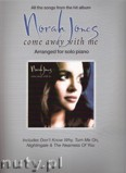 Okładka: Jones Norah, Come Away With Me