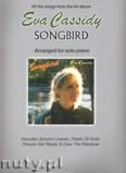Ok�adka: Cassidy Eva, Songbird