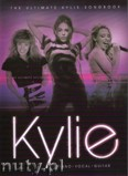 Ok�adka: Minogue Kylie, The Ultimate Kylie Songbook