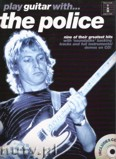 Ok�adka: Police The, Play Guitar With... The Police