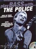 Okładka: Police The, Play Bass With... The Police