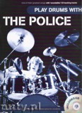 Ok�adka: Police The, Play Drums With... The Police