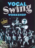 Okładka: , Vocal Swing Workshop (Book And CD)