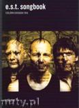 Okładka: Esbjorn Svensson Trio, E.S.T. Songbook
