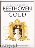Okładka: Beethoven Ludwig Van, Beethoven Gold
