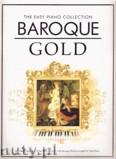 Okładka: Różni, Baroque Gold