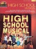 Ok�adka: , Piano Play Along Volume 51: High School Musical
