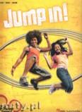 Okładka: , Jump In!
