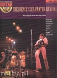 Ok�adka: Creedence Clearwater Revival, Guitar Play Along Volume 63: Creedence Clearwater Revival