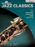 Ok�adka: , Jazz Classics: Clarinet