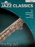 Ok�adka: , Jazz Classics for Flute (+ CD)