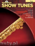 Ok�adka: , Show Tunes for Flute