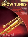 Ok�adka: , Show Tunes for Trombone (+ CD)