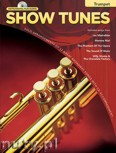 Ok�adka: , Show Tunes for Trumpet (+ CD)