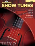 Ok�adka: , Show Tunes for Violin (+ CD)