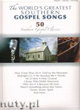 Okładka: Borop Niles, Nelon Judy Spencer, The World's Greatest Southern Gospel Songs