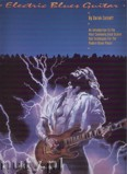 Ok�adka: Cornett Derek, Electric Blues Guitar