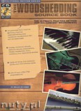 Ok�adka: Cosmo Emile De, The Woodshedding Source Book: C Instruments Edition