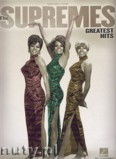 Okładka: , The Supremes: Greatest Hits