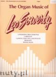 Okładka: Sowerby Leo, The Organ Music Of Leo Sowerby