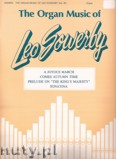 Ok�adka: Sowerby Leo, The Organ Music Of Leo Sowerby No.2
