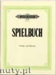 Ok�adka: Seling Hugo, Spielbuch for Violin and Piano