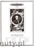 Ok�adka: Haydn Franz Joseph, Sonata Hob.XVI/41 in B flat for Piano