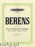 Ok�adka: Berens Hermann, School of Velocity, Op. 61 Vol. 1 (1-14)