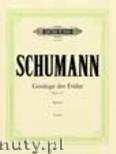 Ok�adka: Schumann Robert, Ges�nge der Fr�he, Op. 133