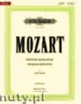 Okładka: Mozart Wolfgang Amadeusz, Violin Sonatas Volume 1 (Vln-Pf)