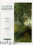 Ok�adka: Debussy Claude, Etudes Vol.1 (Pf)