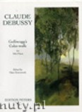 Okładka: Debussy Claude, Golliwog's Cake-Walk (Pf)