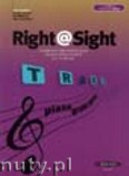 Okładka: Johnson T. A., Right and Sight for Piano, Grade Seven
