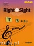 Okładka: Johnson T. A., Right and Sight for Piano, Grade Four