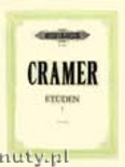 Ok�adka: Cramer Johann Baptist, Studies Vol.1 (Pf)