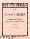 Okładka: Reger Max, Dreams at the Fireside, Op.143