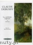 Okładka: Debussy Claude, La cathédrale engloutie (Pf)