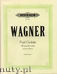Ok�adka: Wagner Ryszard, 5 Wesendonck Lieder